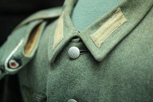 10832931-button-on-a-soldier-s-uniform